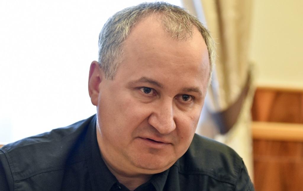 Грицак прокомментировал информацию о возможной отставке