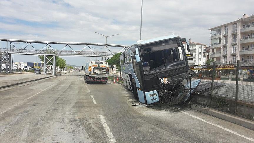СРОЧНО! Разбился автобус с депутатами. Детали происшествия доведут вас до истерики!