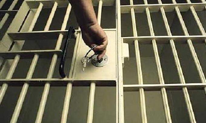 В Киеве поймали опасного иностранца-грабителя