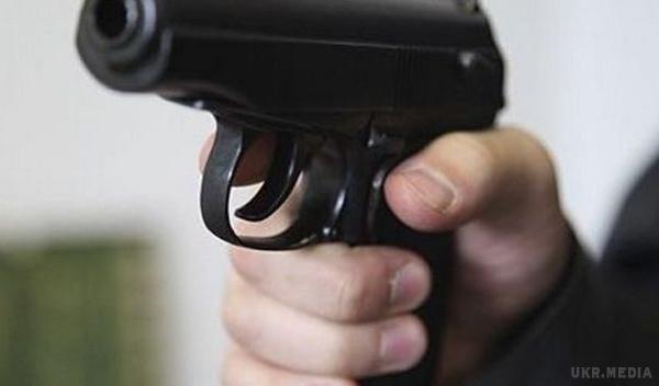 В Киеве произошло масштабное ограбление, БУДЬТЕ ОСТОРОЖНЫ