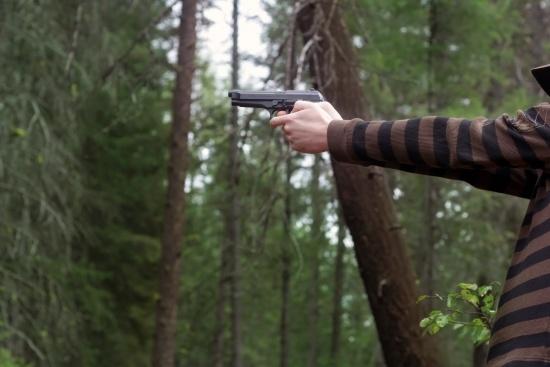 ЧТО ЖЕ ЭТО ТВОРИТСЯ? На Львовщине мужчина устроил массовую стрельбу на озере. Есть пострадавшие