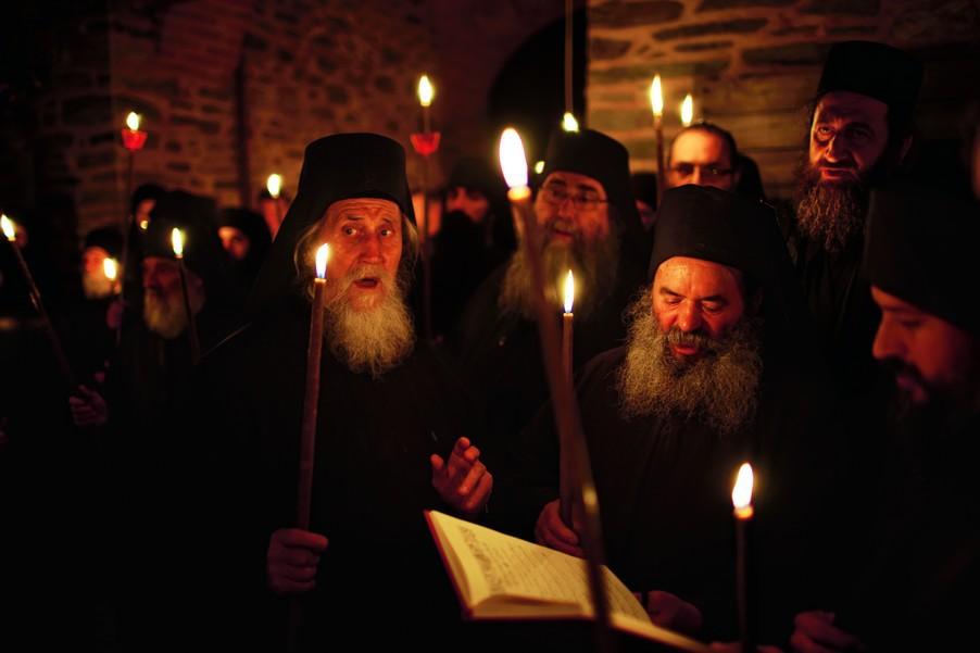 Шокирующее пророчество от Афонских старцев для Украины: все измениться, плохо жить нам осталось…