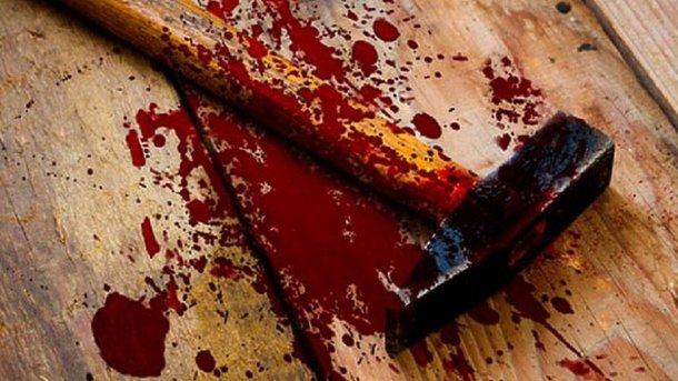 Изверг!!! 17-летний юноша жестоко забил своего соседа до смерти (ВИДЕО)