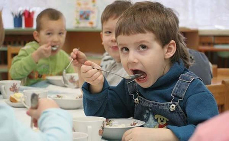 Ваши дети могут остаться голодными!!! Депутаты хотят принять закон, от которого У ВСЕХ РОДИТЕЛЕЙ ОТНИМАЕТ ЯЗЫК
