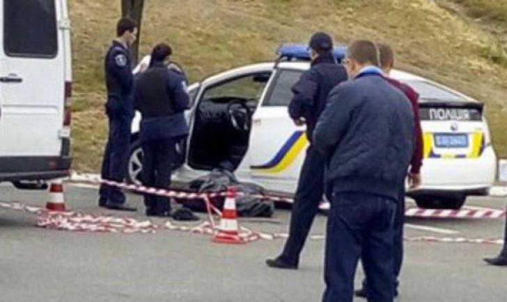 ШОК !!! Мужчина расстрелял толпу после ссоры с женой, 8 погибших
