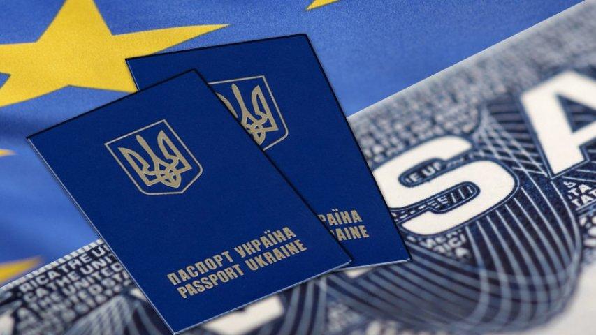 Темная сторона безвиза: О чем украинцев забыли предупредить? ОЧЕНЬ ВАЖНО!