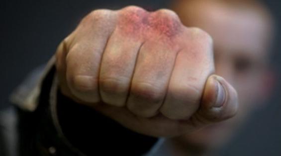 Жуткое УБИЙСТВО в центре столицы: Молодой человек одним ударом убил мужчину. Эти детали поражают!