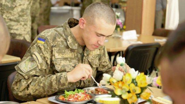 МАКСИМАЛЬНЫЙ РЕПОСТ! Вот чем на самом деле кормят украинских военных! ЭТО ПРОСТО УЖАС! (ФОТО)