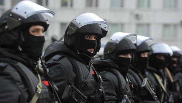 СРОЧНО!! Сына известного чиновника жестоко избили и похитили российские силовики (ВИДЕО)