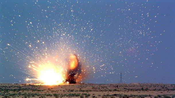 «Возможно теракт?» Под Мариуполем прогремел мощнейший взрыв! Город в панике!