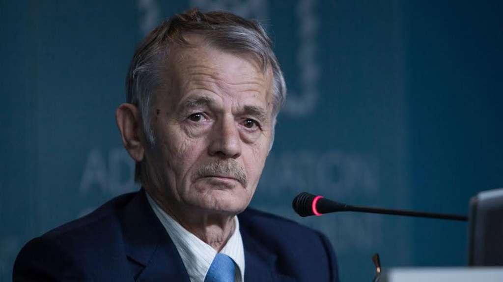 «А разве это возможно?»: Джемилев сделал шокирующее заявление о Крыме. В такое не может поверить НИКТО!