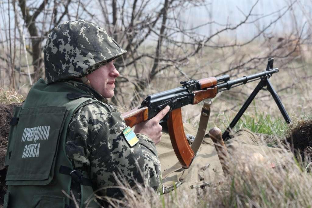 Это только начало..: Погоня и громкая стрельба. Шокирующий случай на украинской границе. Что будет дальше?