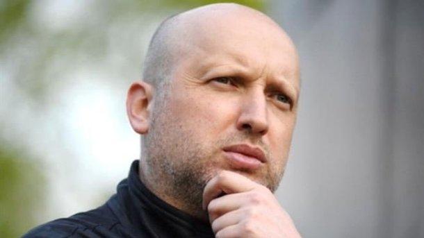 Турчинов сделал шокирующее заявление в «День памяти». От этих слов слезы наворачиваются на глаза!