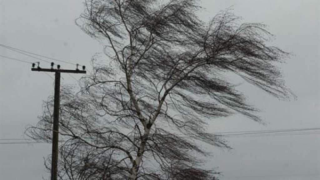 СРОЧНО!!! Синоптики бьют тревогу и передают штормовое предупреждение. То, что нас ждет наводит на всех ужас
