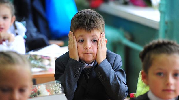 Вырастают пофигистами и неудачниками: блогер объяснил, как украинская школа ломает детей. Шокирующая правда!