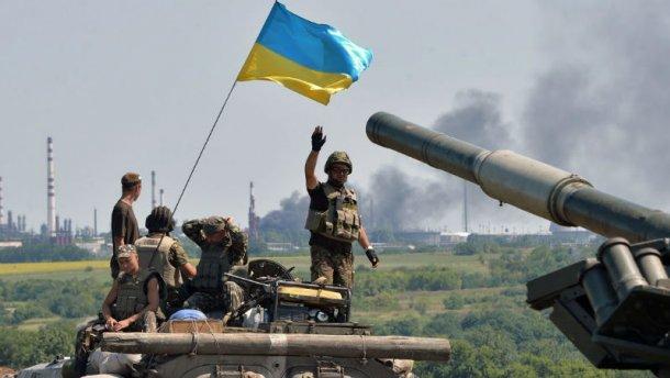 Известие с фронта, которая облетела ВСЮ Украину. Такого уже давно не было!