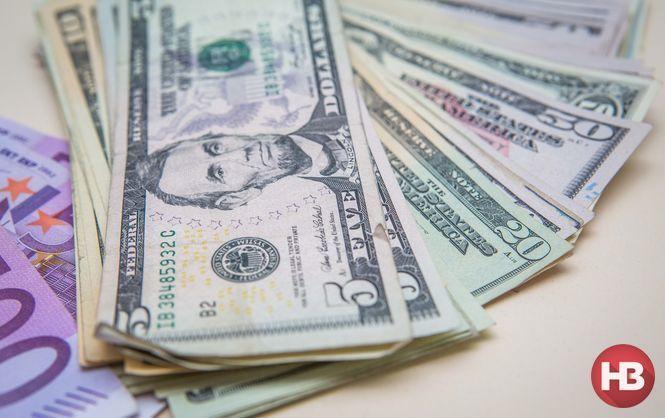 Курс валют от НБУ: ГРИВНА, что ты творишь? Вы должны узнать первыми. Давно такого не было!