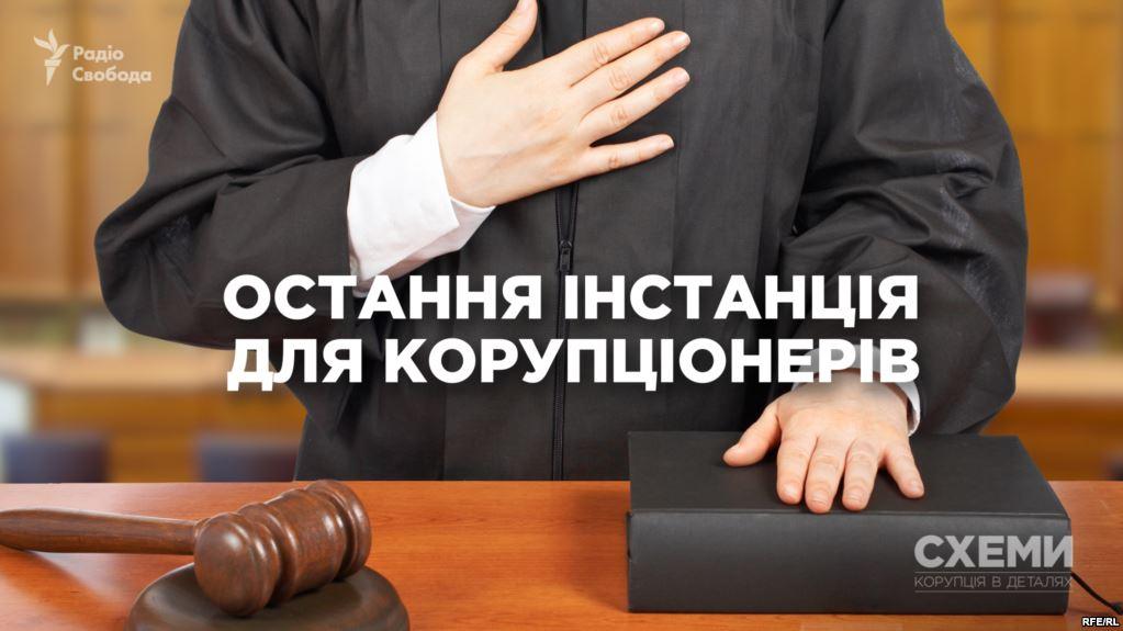 Последняя инстанция для коррупционеров! Все про новый Верховный суд! Держитесь крепче, к такому Вы не готовы!