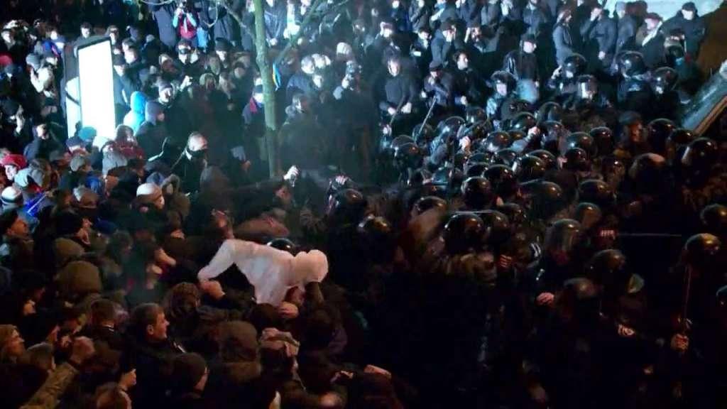 ВАЖНО! Названы самые взрывоопасное город Украины!