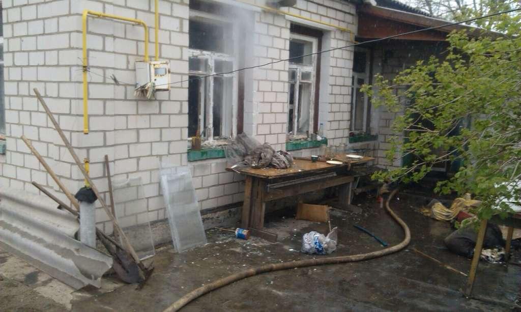 Страшная смерть… Смерть жительницы Тернопольщины наводит ужас на всю область, подробности вас точно ошеломят