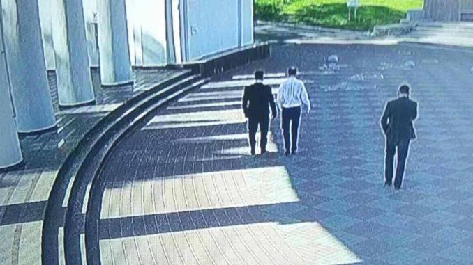 Появилось видео тайной встречи главных антикоррупционеров Украины. Узнайте первыми эти шокирующие детали!