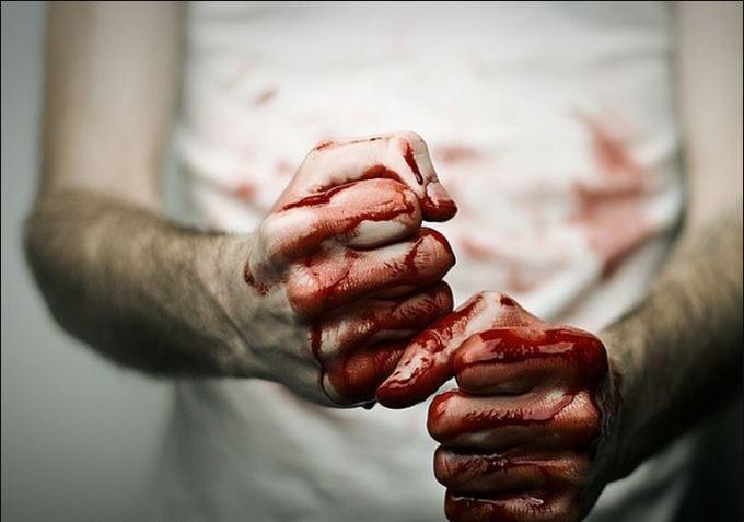 Это убийство шокировало даже полицию..: Мужчина до смерти забил домработницу
