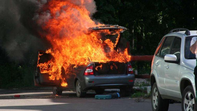 СРОЧНО !!! Под Киевом взорвали скандального чиновника, детали просто сбивают с ног (ФОТО)