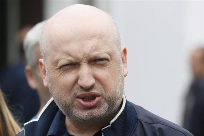 Бедный пастор Турчинов: То, чем владеет глава СНБО доведет до истерики рядового украинца!