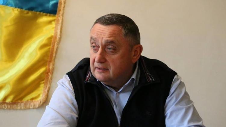 Полицейский со Львова и Богдан Дубневич вошли в ТОП-5 самых богатых чиновников Украины