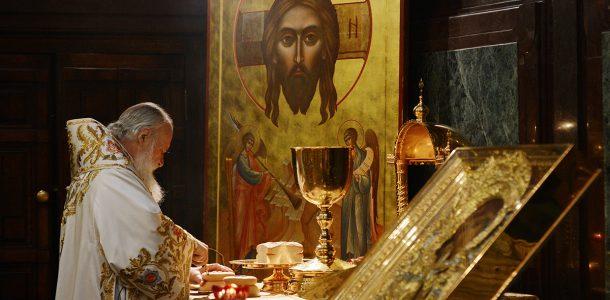 23 марта: большой церковный праздник, о котором ДОЛЖЕН знать каждый украинец, чтобы не набраться греха