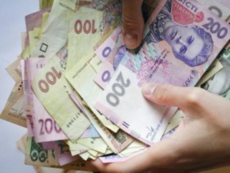 Недосмотрели..: Львовские аферисты похитили более 300 тыс прямо из банка