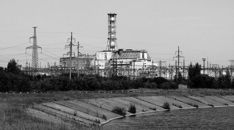 ТОЛЬКО НЕ ПАДАЙТЕ!!! Чернобыль снова будет вырабатывать электроэнергию