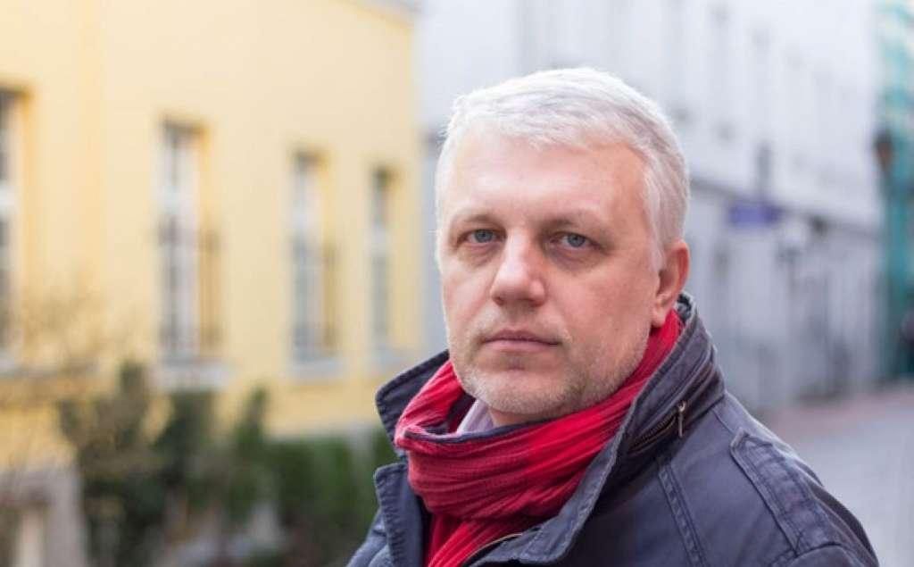 «Тайна следствия»: Журналисты провели большое расследование по делу убийства Шеремета
