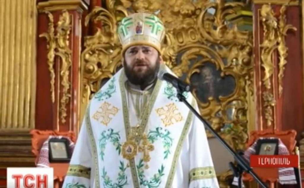 «Погулял с девушками — получил новую должность»: Скандальный Архиепископ из Тернополя возглавил целую епархию