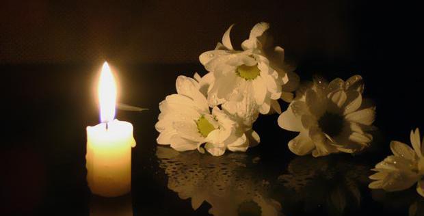 Вся Украина скорбит!!! В страшных мучениях умер известный культурный деятель, трудно сдержать слезы