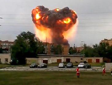 Это просто ад!!! Два сверхмощных взрыва в ТЦ навели ужас на всю страну, пострадали почти все