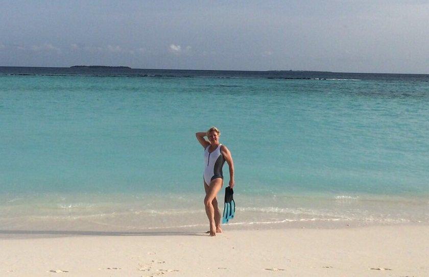 Обнародованы эксклюзивные фото с отдыха Гонтаревой на Мальдивах. ВЫ ДОЛЖНЫ ЗНАТЬ, ГДЕ ВАШИ ДЕНЬГИ