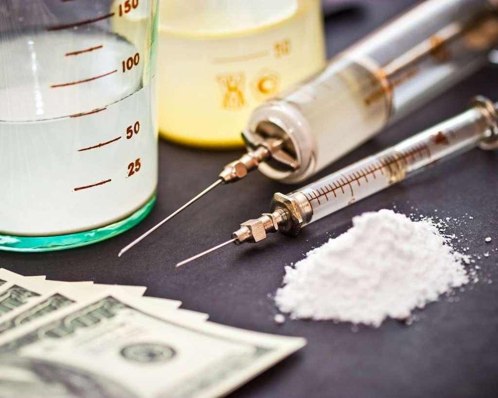 У львовянина изъяли наркотиков стоимостью руб 130 тыс. Детали шокируют!
