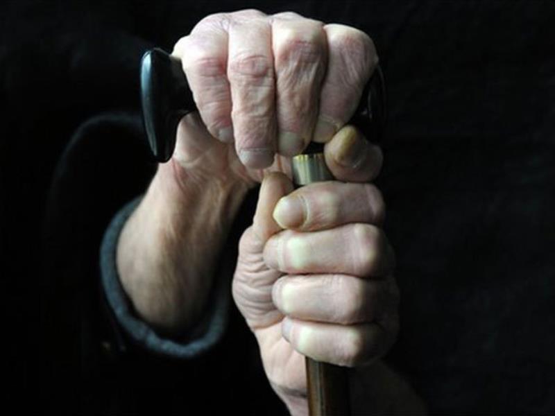 Изверг!!! В Днепре пенсионерку по-зверски забили до смерти, вы будете в шоке, когда узнаете кто это сделал