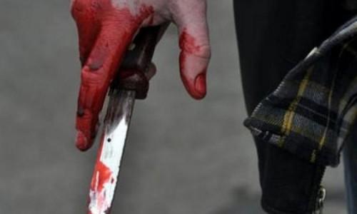 Во Львове произошло страшное бедствие! 23-летняя девушка несколько раз ударила мужчину ножом! Детали доводят до истерики!