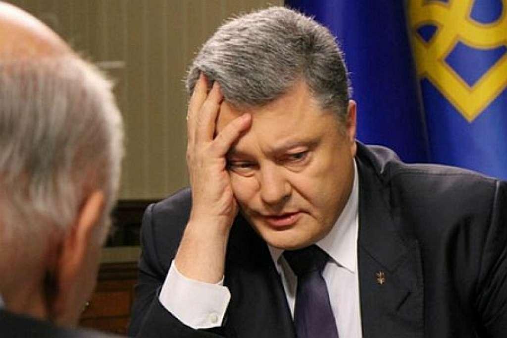 «Запрета Порошенко является хождением по минному полю» — Эксперт назвал ИСТИННУЮ причину блокирования ВК! Слова, которые должен прочитать КАЖДЫЙ!