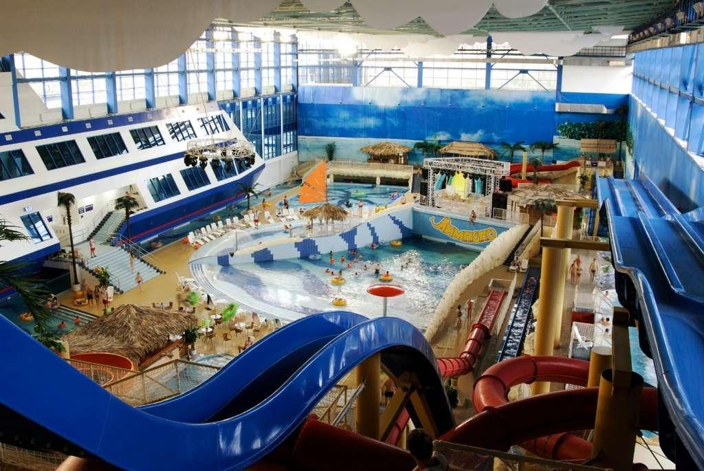ВНИМАНИЕ!!! Все родители прочитайте!!! В тернопольском аквапарке произошла страшная трагедия, узнайте, как не допустить такой же ошибки