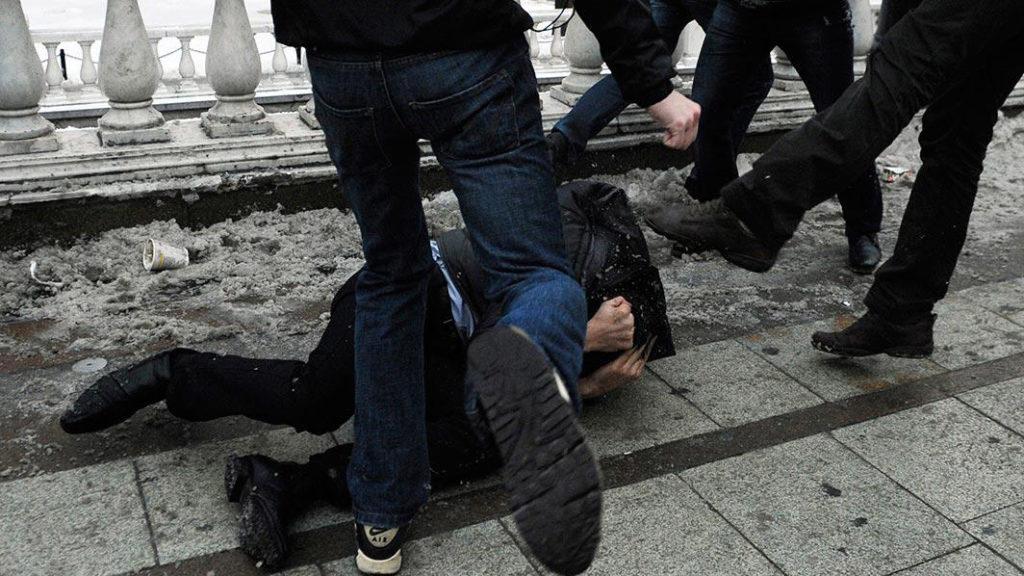СРОЧНО!!! Известного депутата жестоко избили битами, подробности ошеломляют