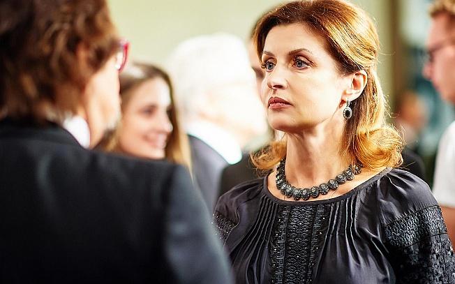 Такого в Украине еще не было: Верховная Рада приняла закон от жены Порошенко!
