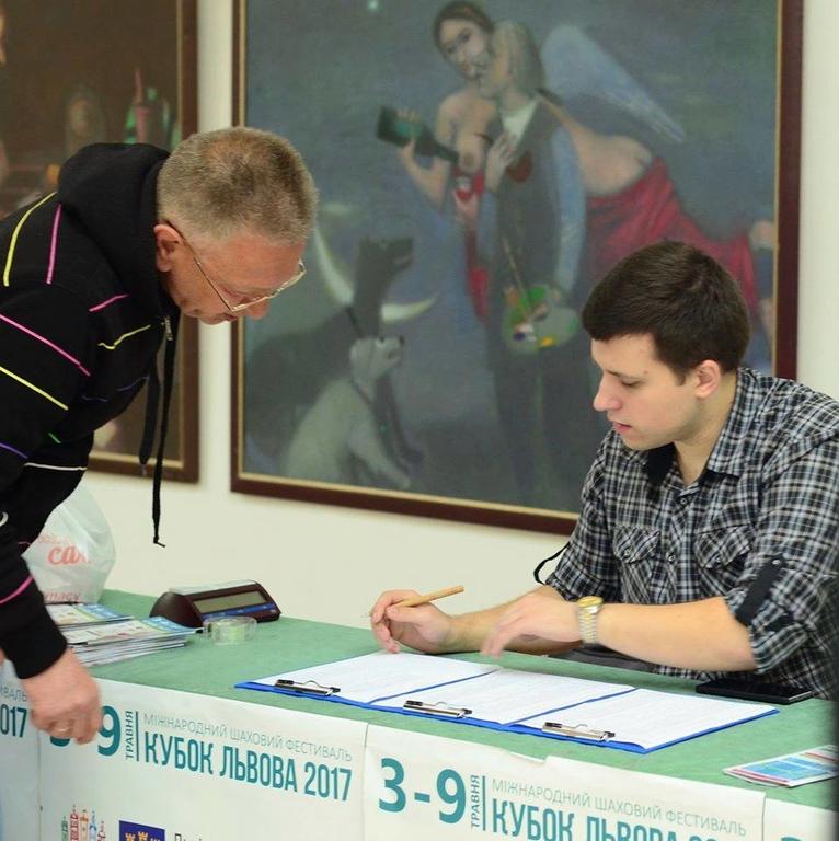 «Они там с ума посходили?» Организаторы детского шахматного турнира во Львове шокировали откровенной эротикой