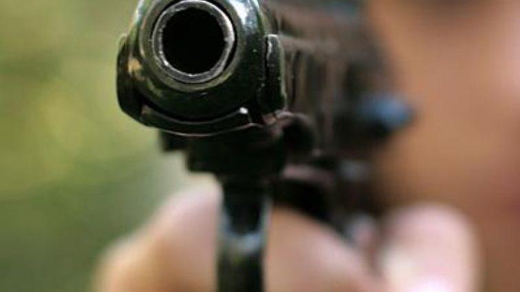 Настоящий УЖАС! Неизвестные в балаклавах учинили кровавую стрельбу! Мир не видел еще такой жестокости!