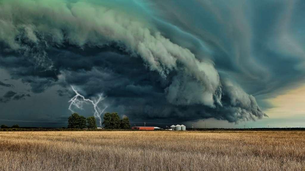 Синоптики бьют тревогу! Что же ждет украинцев? Прогноз погоды, от которого сносит крышу!