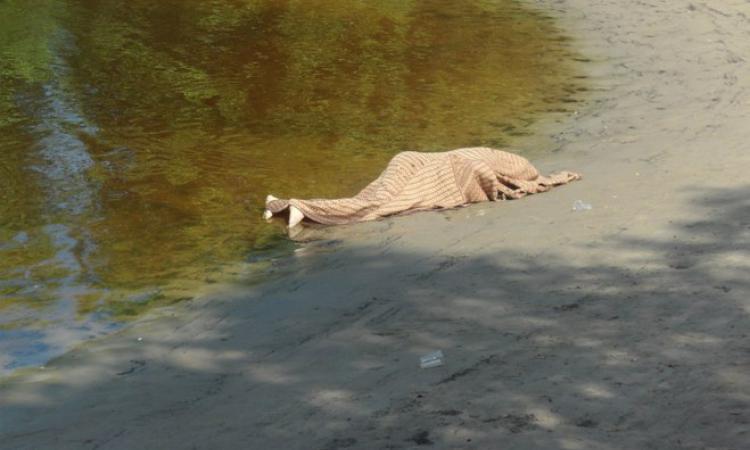 СРОЧНО!!! На Львовщине в реке выловили труп, подробности вас точно ошеломят