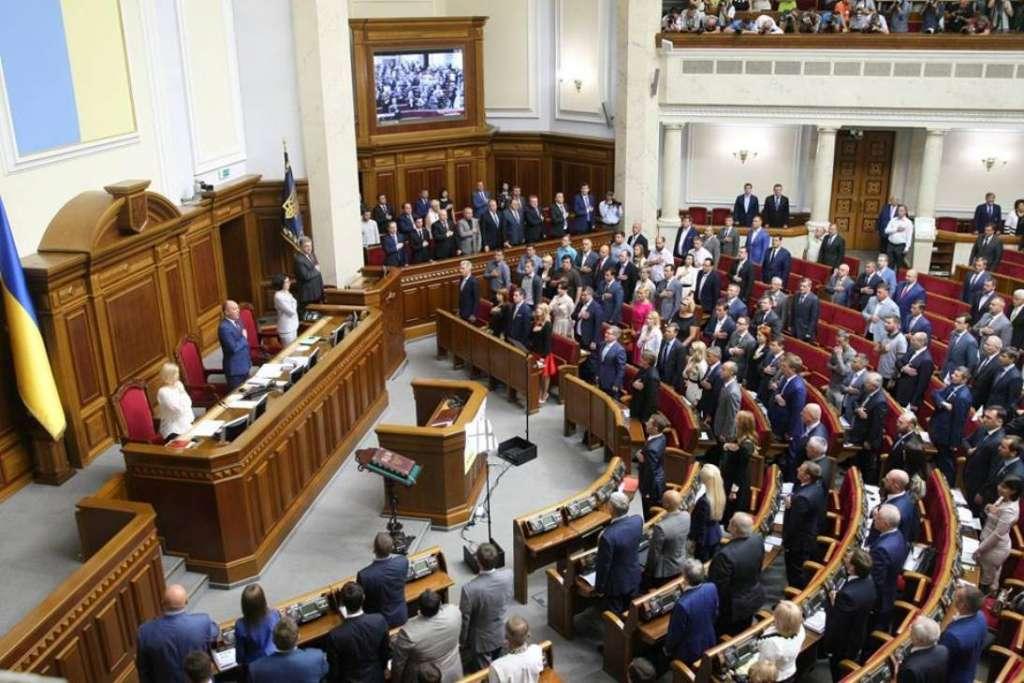 «Депутаты не имеют права лезть в …» — мысль, которая всколыхнула всю Украину! Эти слова должен прочитать каждый!