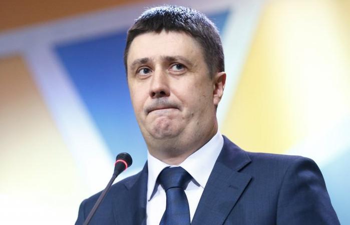 К чему это приведет? Кириленко сделал громкое заявление о языковой закон! Должен прочитать КАЖДЫЙ!